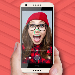 HTC Desire 650 worldwide release announced just two days ahead of major event