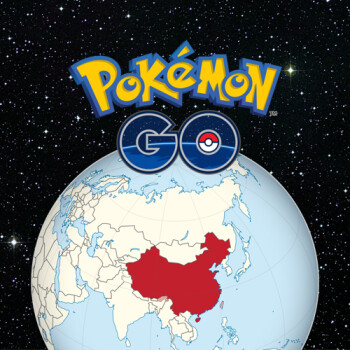 China bans Pokemon Go, similar AR games, on grounds of security