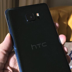 HTC U Ultra / Ocean Note to have the same 12 MP camera found inside the Google Pixel