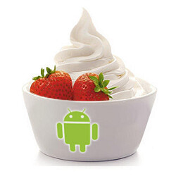 Latest Android distribution numbers kill off Froyo at long last