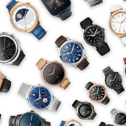 Android Wear 2.0 to touch down early next month
