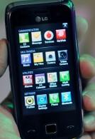 Verizon's LG VS750 shows up on GSM Certification forum