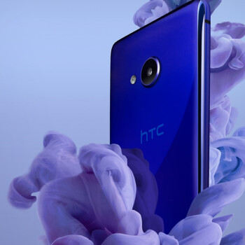 HTC U Play is official: a 5.2-inch mid-ranger with HTC