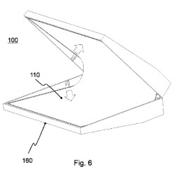 Nokia could be preparing to enter the foldable smartphone race, according to patents
