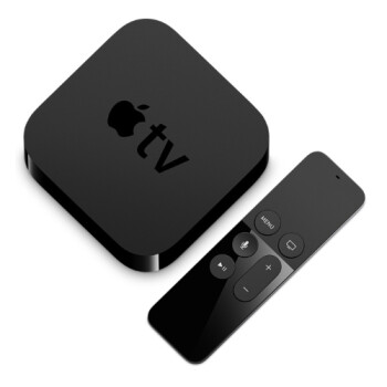 Apple reportedly plans to bring original shows to the Apple TV