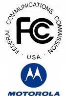 iDEN based Motorola i296 passes through the FCC