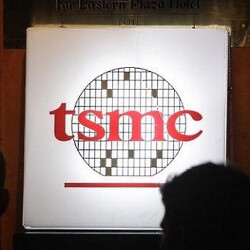 TSMC chairman Chang talks about opening a facility in the U.S.