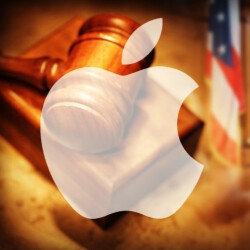 Apple getting sued over iOS apps monopoly