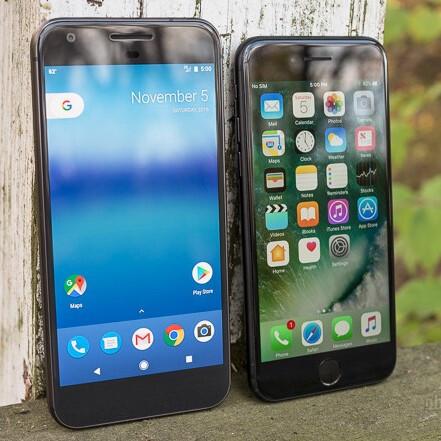 Google Pixel Trade In Iphone 5