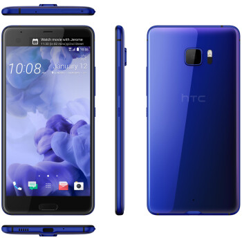 HTC U Ultra or U Play - which one would you pick? (poll results)