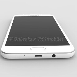 Samsung Galaxy J7 (2017) leaked specs include Snapdragon 625 CPU, Android 7.0 Nougat
