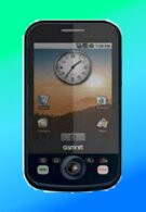 Gigabyte GSmart Android phone makes an appearance