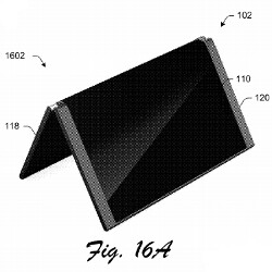 Could this be the much-anticipated Surface Phone? Microsoft patents a 2-in-1 foldable mobile device