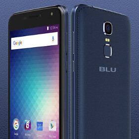 Blu Life Max launches in the US, offers long battery life for just $80 (limited time offer)
