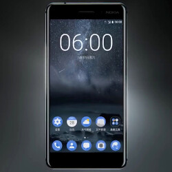 Two days before its first flash sale, Nokia 6 registrations approach one million units