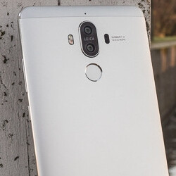 Huawei quietly puts Mate 9 with 6GB RAM and 128GB of storage for sale