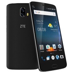 ZTE Blade V8 Pro is on sale and ships today