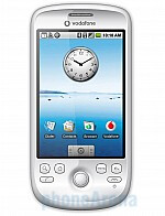 Rogers HTC Magic joins the Dream with 911 problems