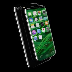 This iPhone 8 concept brings all the rumors so far to life and it's an impressive sight