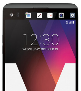 T-Mobile LG V20 gets a software update, security and audio quality patches included