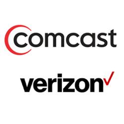 Verizon to buy giant cable operator Comcast?