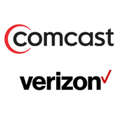 Verizon to buy giant cable operator Comcast?