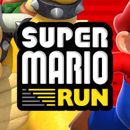 Here's when Super Mario Run will be released on Android