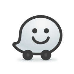 Waze updated with voice search, ability to search by category, more
