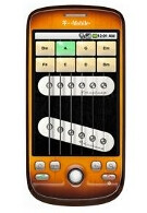 Fender version of myTouch 3G now available