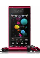 Sony Ericsson Satio now available with support for AT&T 3G