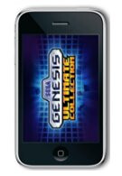 More Sega Genesis fun on your iPhone thanks to an official app