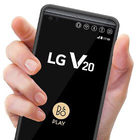 The LG V20 gets an extra 10,000 mAh battery thanks to this ZeroLemon case