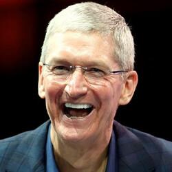 Tim Cook sells $3.6 million worth of Apple stock