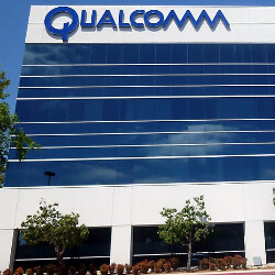 Apple takes Qualcomm to court over unpaid royalties