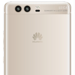 Huawei P10 leaks out in press renders with curved display, front fingerprint sensor
