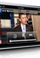 The White House? There's an app for that