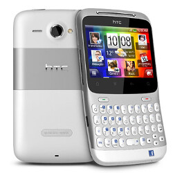 Remember the Facebook phones? Reminisce with the HTC ChaCha (aka Status) and HTC Salsa