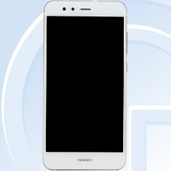 Unannounced Huawei smartphone with Kirin chip, 4GB RAM could be the P10 Lite