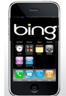 Google out, Bing in on the iPhone?