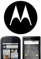 Moto says no no to Win Mo 7 in 2010 - Android love only