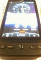 Live shot of the HTC Bravo finally appear
