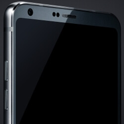 Can't wait to see the LG G6? Here's an early look at the real thing!