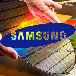 Samsung pegs 7nm chip production for 'early 2018,' in time for the Galaxy S9 processor