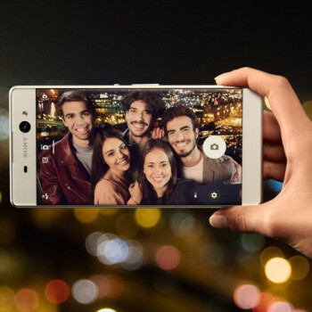 Need a powerful selfie camera? These fine phones flaunt unorthodox front shooters