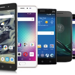 8 best cheap phones under $150 (2017)