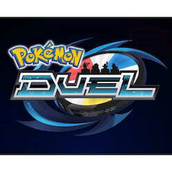 Pokemon Duel is a free-to-play turn-based game for Android and iOS