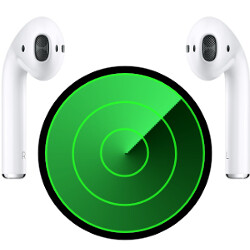 """iOS 10.3 comes with a feature to end """"AirPods are made to be lost"""" jokes: Find my AirPods"""