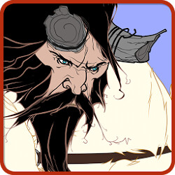 The Banner Saga 3 is up for funding on KickStarter, reaches 50% of its goal in the matter of hours!