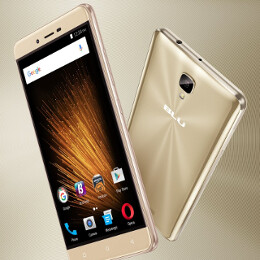 Blu Vivo XL2 launches today for just $99.99 (limited time offer)