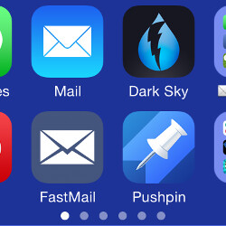 Neat freak or hoarder: How many homescreens do you have on your device?